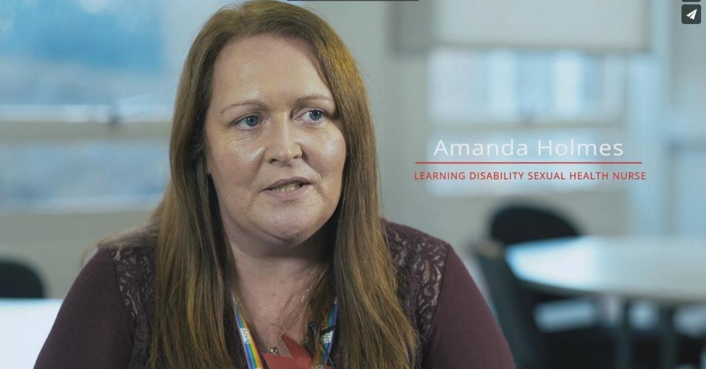 Learning Disabilities Nursing | Mango Studio