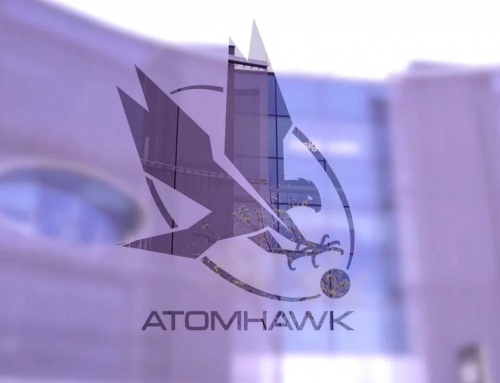 Working for Atomhawk