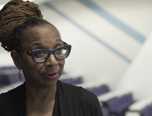 Video Production, BSA Annual Conference: Kimberlé Crenshaw