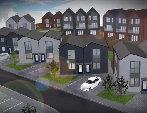Video Production: Gateshead Innovation Village