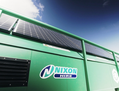 Video Production: Nixon Hire's Autosmart H2O Solar Pod