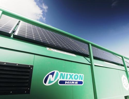 Video Production: Nixon Hire's Autosmart H2O Solar Pod